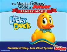 فيلم Lucky Duck