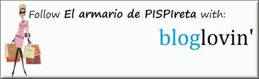 Follow El armario de PISPIreta