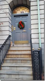 Front Door 2016