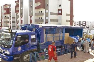 Tlemcen: Affectation de plus de 3 000 logements