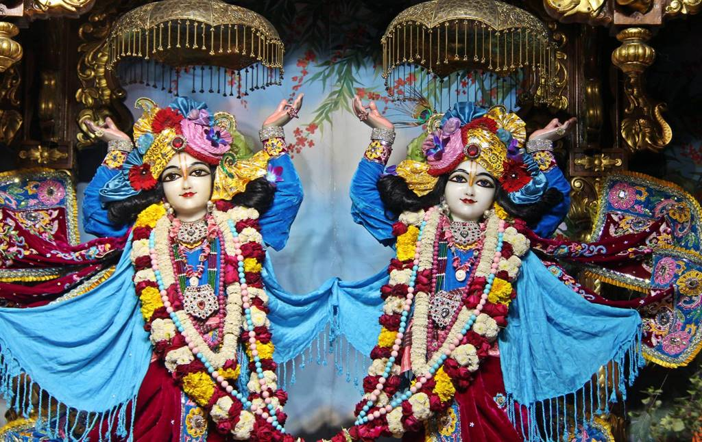 ISKCON Delhi Deity Darshan 02 Feb 2016 (10)
