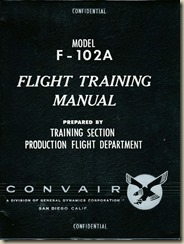 F-102A Flight Training Manual_01