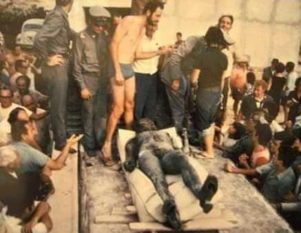 48 anni fa avvistati i Bronzi di Riace.