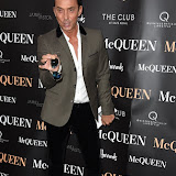 OIC - ENTSIMAGES.COM - Bruno Tonioli attends  McQueen - press night at Theatre Royal Haymarket on the 27th August 2015. Photo Mobis Photos/OIC 0203 174 1069