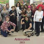 Antenados - 2015