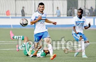 JSK : Hannachi ne lâche pas la piste Saâyoud !