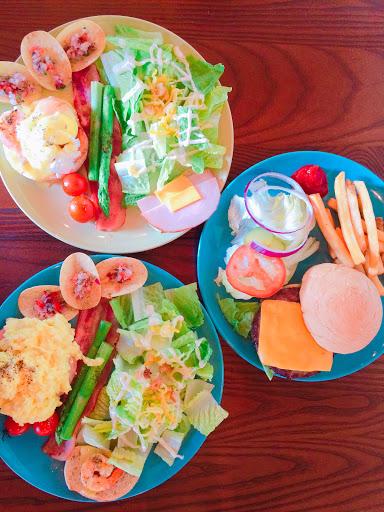 適合放鬆心情享用美食的餐廳! 老闆也很熱心、親切!👍