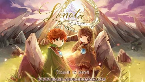 Download Lanota v1.5.2 APK + OBB Data Grátis - Jogos Android