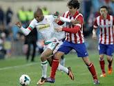 Yacine Brahimi élu footballeur africain de l'année en Liga