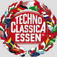 2015/04 VISITA TECHNO CLASSICA ESSEN (ALEMANIA)