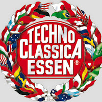 2015/04 VISITA TECHNO CLASSICA ESSEN (ALEMANIA)