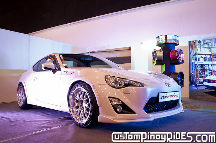 Hot Import Nights 2: Two-Door Sports and Muscle Car Madness Custom Pinoy Rides Philippines Car Photography pic4