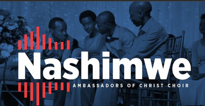 Ambassadors of Christ Choir - NASHIMWE