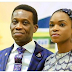 Dare Adeboye's wife reveals what husband told her before his death