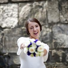 Wedding photographer Andrіy Gula (AndrGula). Photo of 05.08.2016