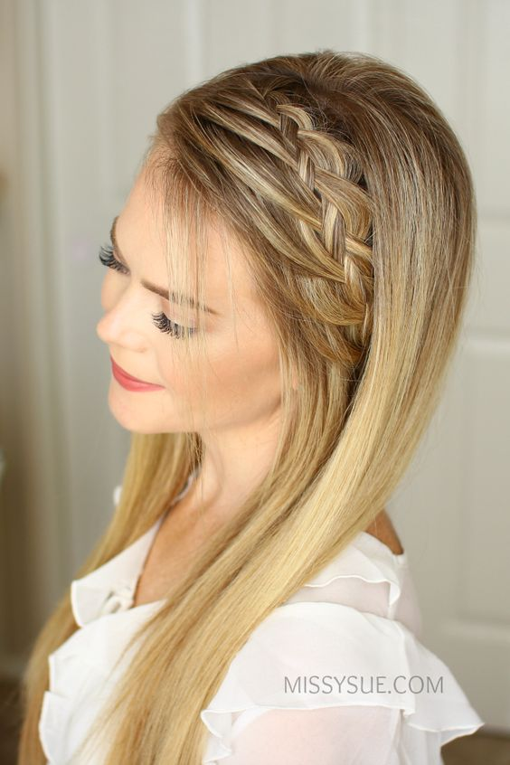 Braid Hairstyles A selection of your hairstyle To suit you 2017 3