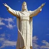Tượng Chúa Giêsu khổng lồ trên thế giới