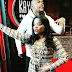 South Africa: See Nomakula Roberts of Kaya Fm having fun with Colleagues in Studio (photos)