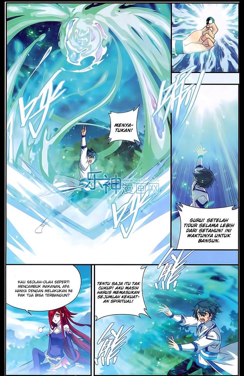 Dilarang COPAS - situs resmi www.mangacanblog.com - Komik battle through heaven 163 - chapter 163 164 Indonesia battle through heaven 163 - chapter 163 Terbaru 9 Baca Manga Komik Indonesia Mangacan