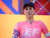 Jens Keukeleire moest ziek opgeven in Parijs-Nice