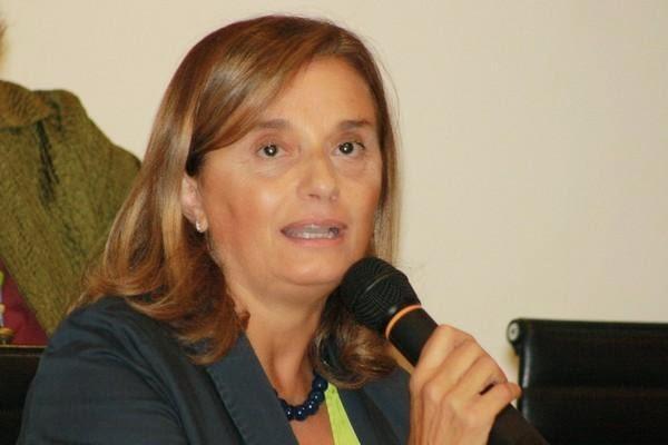 Maria Francesac Pricoco