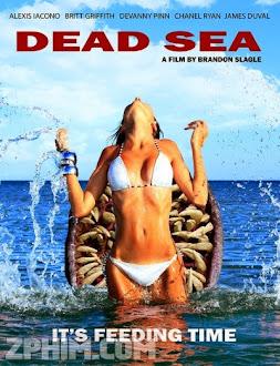 Khu Vực Nguy Hiểm - Dead Sea (2014) Poster