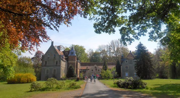 Schloss Senden, Münsterland