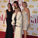 OIC - ENTSIMAGES.COM - Loose Women - Andrea McLean, Janet Street- Porter , Gloria Hunniford and Jane Moore at the  ITV Gala in London 19th November 2015 Photo Mobis Photos/OIC 0203 174 1069