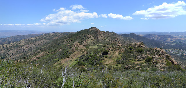 Simi Peak