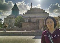 Mevlana - Konya HDR ile çekilmiş foto.jpg