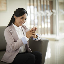 Tips Kerja Efektif dan Produktif Dari Rumah Ala Grab