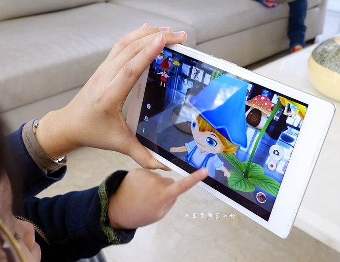 7 Sony Xperia Z3 Tablet Compact