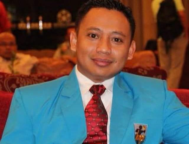 Ini Harapan Mantan Ketua DPP KNPI Pusat dan Tokoh Muda Nasional Di HUT TNI ke 74