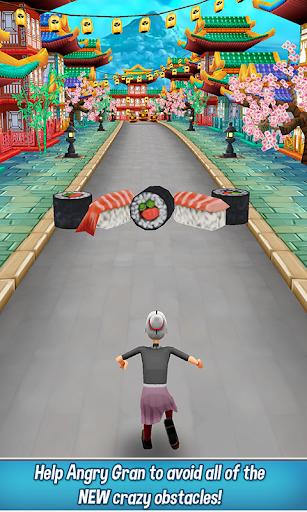Angry Gran Run - Running Game 1.69 10