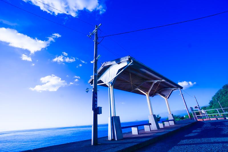 Shimonada Station 4