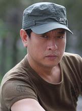 Liu Liwei China Actor