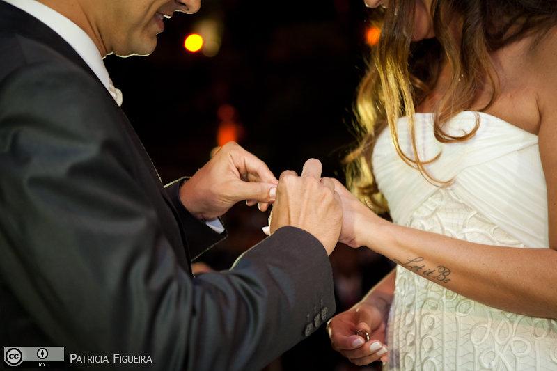 Foto de casamento 1142 de Beatriz e Leonardo. Marcações: 23/04/2011, Casamento Beatriz e Leonardo, Rio de Janeiro.