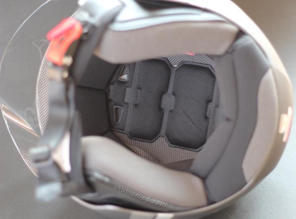 Topi keledar M30.1