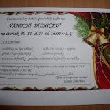 1. C vánoční dílnička