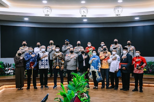 Kasus Kahayan Karyacon, Fachrul Razi Soroti Taipan yang Diduga Mafia Kasus