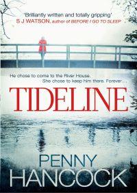 Tideline By Penny Hancock