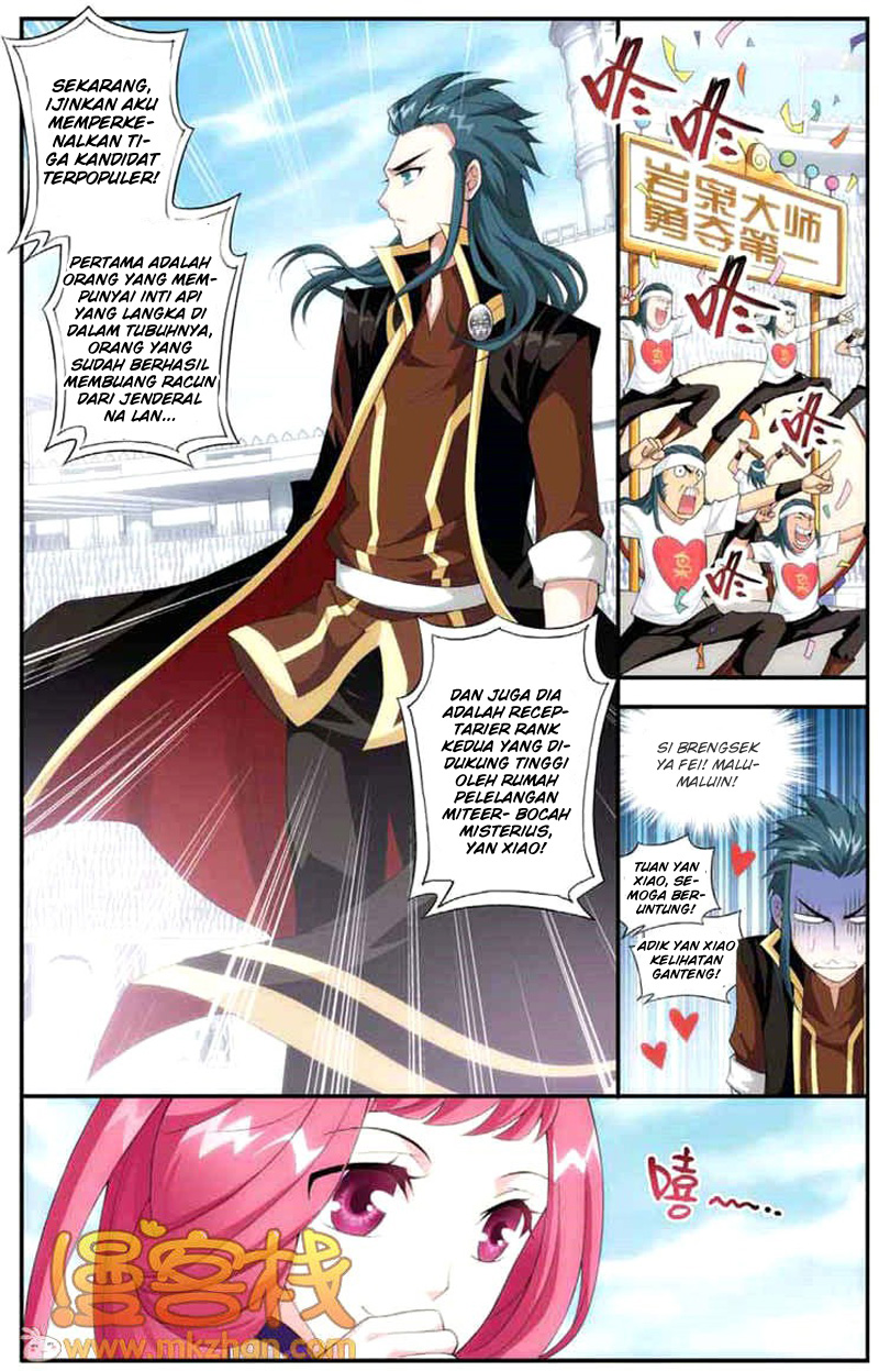 Dilarang COPAS - situs resmi www.mangacanblog.com - Komik battle through heaven 066 - chapter 66 67 Indonesia battle through heaven 066 - chapter 66 Terbaru 18|Baca Manga Komik Indonesia|Mangacan