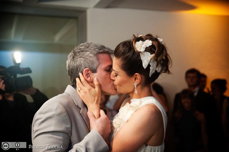 Foto de casamento 0769 de Karina e Luiz. Marcações: 30/10/2010, Casamento Karina e Luiz, Rio de Janeiro.