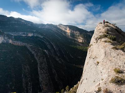 Cresta dels Ventadors