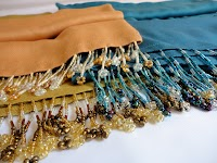 Shawl (Pashmina Viscose) - Collection