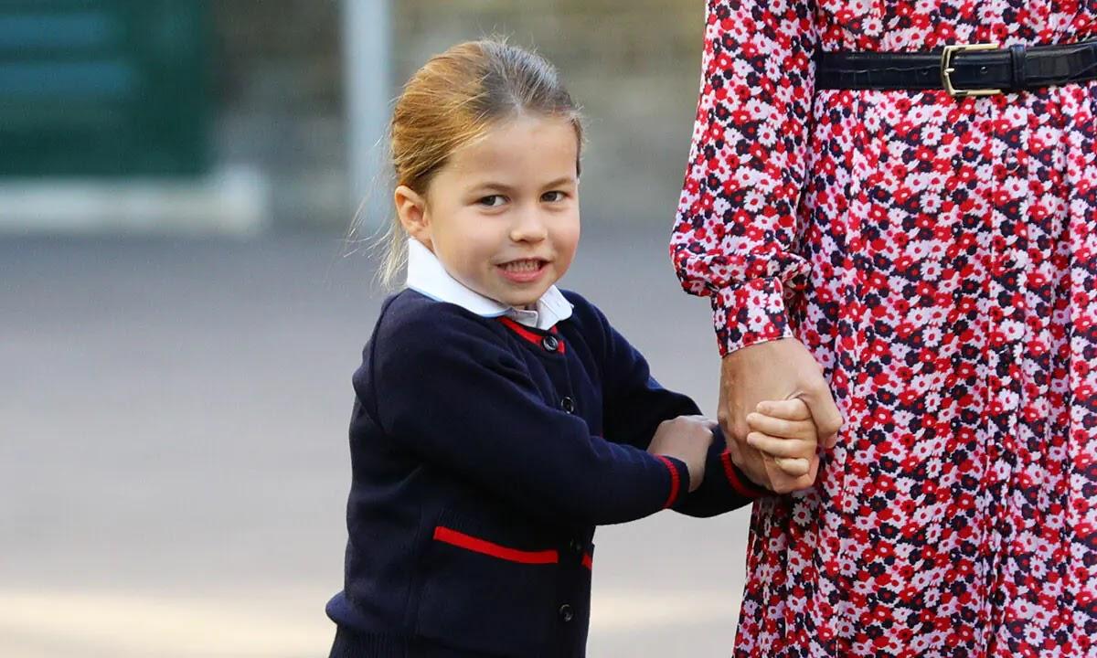 Princess Charlotte's big school Milestone in September Revealed