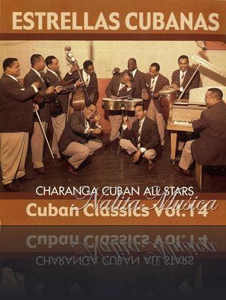 Charanga Cuban All Stars Cuban Classics Vol. 14