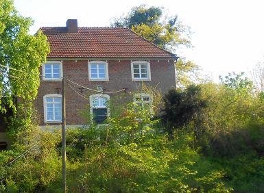 Haus Döring, Borken, Münsterland