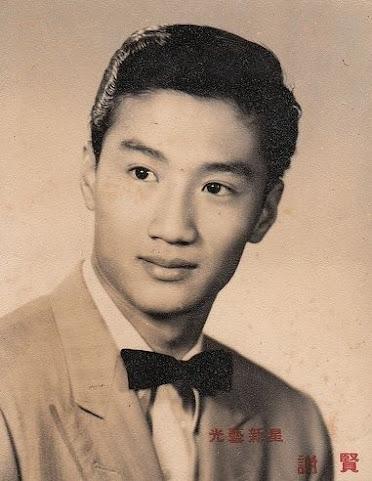 Patrick Tse China, Canada Actor