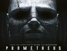 مشاهدة فيلم Prometheus